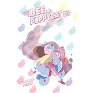 Bee and Puppycat 3 by Allegri, Natasha (CRT); Seery, Patrick; Kim, Ji in, 9781608869114