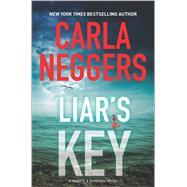 Liar's Key by Neggers, Carla, 9780778319115