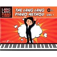 The Lang Lang Piano Method, Level 1 by Lang, Lang, 9780571539116
