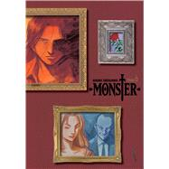 Monster, Vol. 6 The Perfect Edition by Urasawa, Naoki, 9781421569116