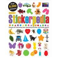 Stickerpedia by Priddy, Roger, 9780312519117