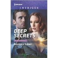 Deep Secrets by Long, Beverly, 9780373699117