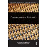 Consumption and Spirituality by Rinallo; Diego, 9780415889117