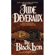 Blk Lyon by Deveraux J., 9780380759118