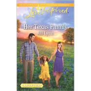 Her Texas Family by Lynn, Jill, 9780373819119