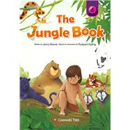 The Jungle Book by Moore, Jenny; Kipling, Rudyard (ADP), 9788966299119