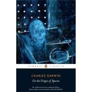 On the Origin of Species by Darwin, Charles (Author); Bynum, William (Introduction by); Bynum, William (Notes by), 9780140439120