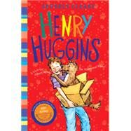 Henry Huggins by Cleary, Beverly, 9780380709120