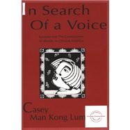 In Search of a Voice : Karaoke and the Construction of Identity in Chinese America