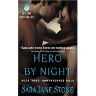 Independence Falls by Stone, Sara Jane, 9780062389121