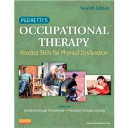 Pedretti's Occupational Therapy by Pendleton, Heidi Mchugh, Ph.d.; Schultz-krohn, Winifred, Ph.d., 9780323059121