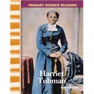 Harriet Tubman by Patterson, Marie, 9780743989121