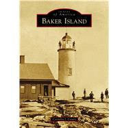 Baker Island by Cesari, Cornelia J., 9781467129121