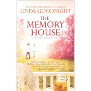 The Memory House by Goodnight, Linda, 9780373789122