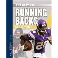 The Best NFL Running Backs of All Time by Scheff, Matt, 9781617839122