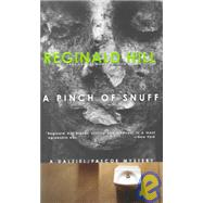 A Pinch of Snuff by HILL, REGINALD, 9780440169123
