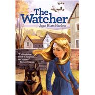The Watcher by Harlow, Joan Hiatt, 9781442429123