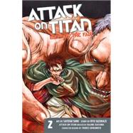 Attack on Titan: Before the Fall 2 by ISAYAMA, HAJIMESUZUKAZE, RYO, 9781612629124