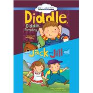 Jack and Jill / Diddle, Diddle, Dumpling by Everett, Melissa; Imodraj; Yuen, Erin, 9781633799127
