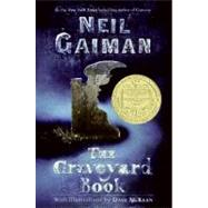 The Graveyard Book by Gaiman, Neil; McKean, Dave, 9780061709128