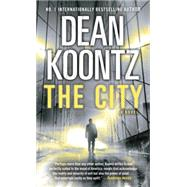 The City by Koontz, Dean R., 9780812999129