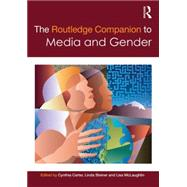 The Routledge Companion to Media & Gender by Carter; Cynthia, 9781138849129
