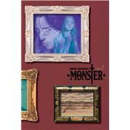 Monster, Vol. 8 The Perfect Edition by Urasawa, Naoki, 9781421569130