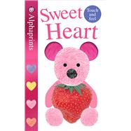 Alphaprints: Sweet Heart by Priddy, Roger, 9780312519131