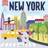 New York by Evanson, Ashley, 9780448489131