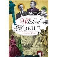 Wicked Mobile by Kirby, Brendan, 9781626199132