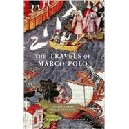 The Travels of Marco Polo by POLO, MARCOHARRIS, PETER, 9780307269133