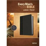 Every Man's Bible by Arterburn, Stephen (CON); Merrill, Dean (CON), 9781496409133