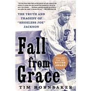 Fall from Grace by Hornbaker, Tim, 9781613219133