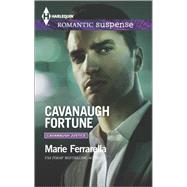 Cavanaugh Fortune by Ferrarella, Marie, 9780373279135