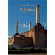 Art Deco by Green, Oliver, 9781445679136