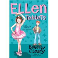 ELLEN TEBBITS               PB by CLEARY BEVERLY, 9780380709137