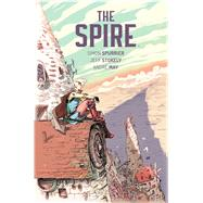The Spire by Spurrier, Simon; Stokely, Jeff; May, Andre (CON), 9781608869138