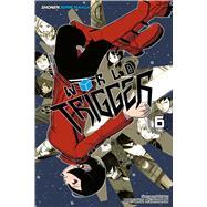 World Trigger, Vol. 6 by Ashihara, Daisuke, 9781421579139