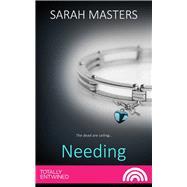 Needing by Masters, Sarah, 9781786519139