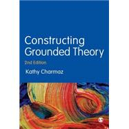 Constructing Grounded Theory by Charmaz, Kathy, 9780857029140