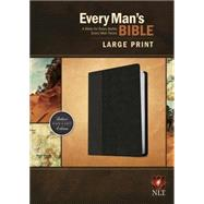 Every Man's Bible by Tyndale House Publishers, Inc., 9781496409140