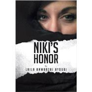 Niki's Honor by Anwarzai Ayoubi, Laila, 9781634179140