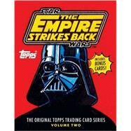 Star Wars: The Empire Strikes Back by Gerani, Gary; Topps Company, The; Lucasfilm LTD, 9781419719141