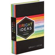 Bright Ideas Journal by Chronicle Books, 9781452139142