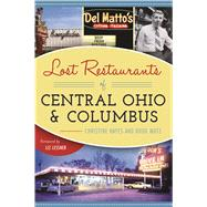 Lost Restaurants of Central Ohio and Columbus 9781625859143N