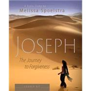 Joseph by Spoelstra, Melissa, 9781426789144