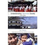 Understanding Japanese Society by Hendry; Joy, 9780415679145
