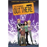 Out There 3 by Augustyn, Brian; Ramos, Humberto; Hope, Sandra (CON), 9781608869145