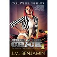 Carl Weber Presents Ride or Die Chick 1 by BENJAMIN, J.M., 9781622869145