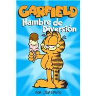 Garfield: Hambre de Diversión by Davis, Jim, 9781449469146